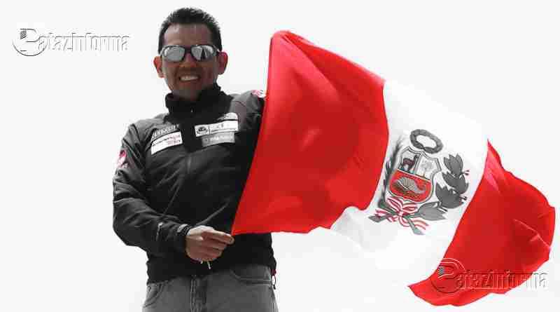 PERÚ | Montañista peruano falleció en expedición en Makalu