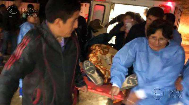 Aumentó número de fallecidos tras accidente de Jhany Tours