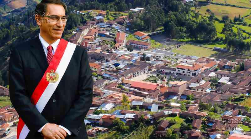 En el Día del Campesino, Presidente Vizcarra llegará a Chilia