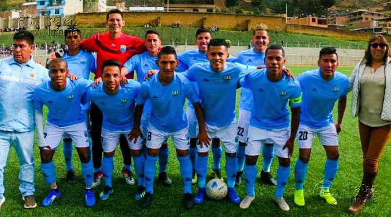 Equipo de la Copa Perú ganó con histórica goleada de 25 a 1