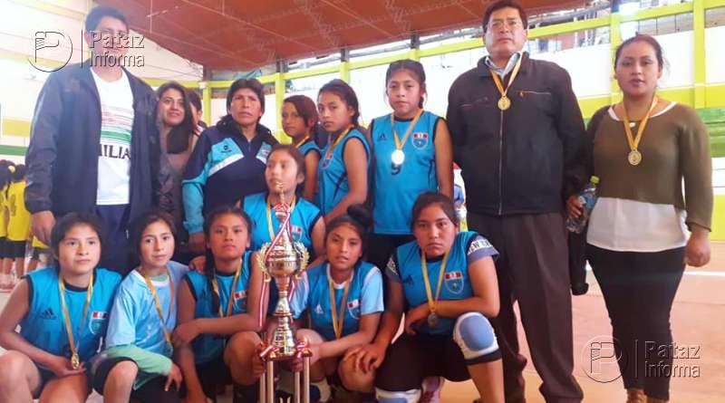 Equipo sub 12 de La Soledad se coronó campeón provincial