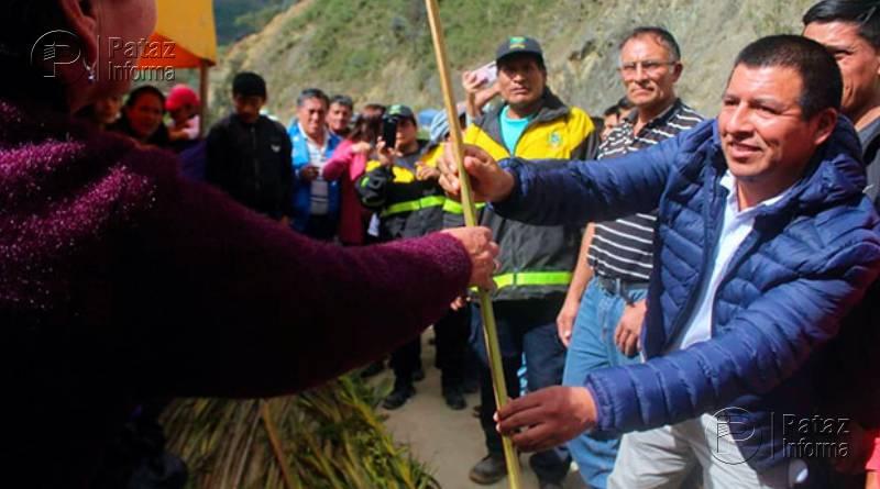 Extorsionan a otro alcalde de La Libertad y exigen 50 mil soles