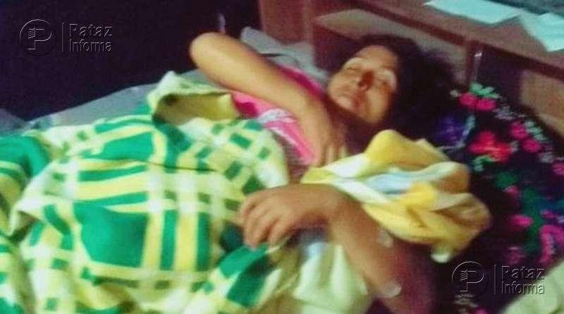 Madre que dio a luz gemelas viaja 32 horas para recibir atención