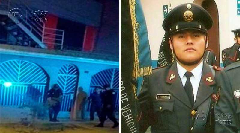 Policía vestido de civil es ultimado a balazos en La Esperanza