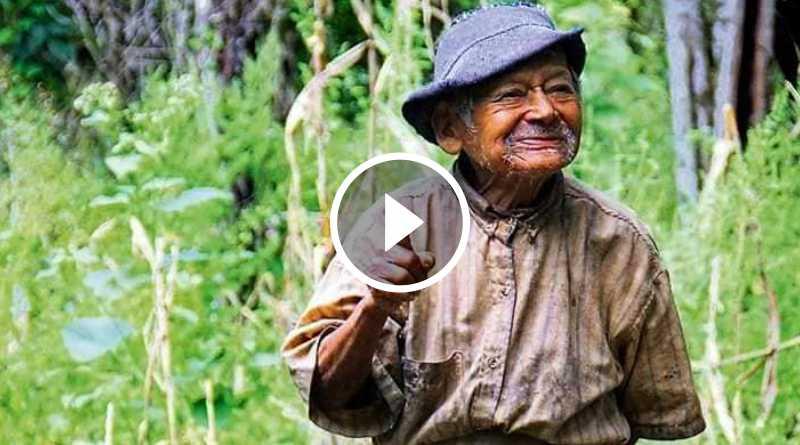 Conozcamos la historia del hombre más longevo del Perú