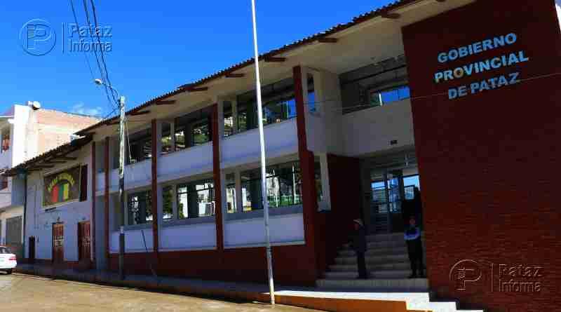 Condenan a 7 años de prisión a ex gerente municipal de Pataz