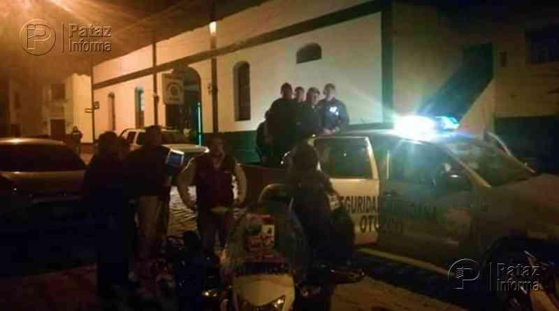 Investigan a 28 policías por robo de pistolas en comisaría