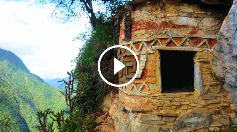 Gran Pajatén: Destino turístico entre La Libertad y San Martín