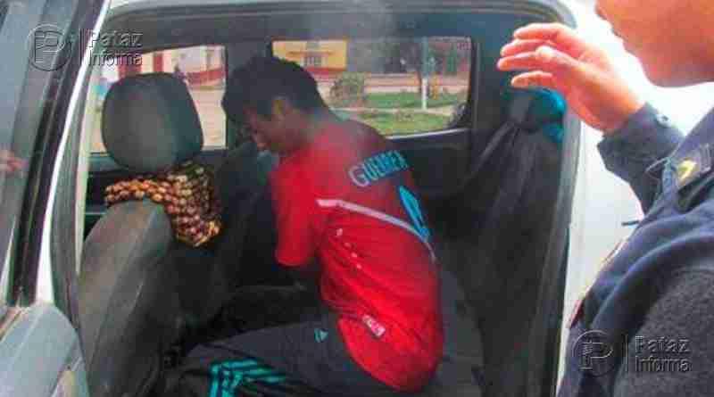 Condenan a cadena perpetua a sujeto que abusó de su hija