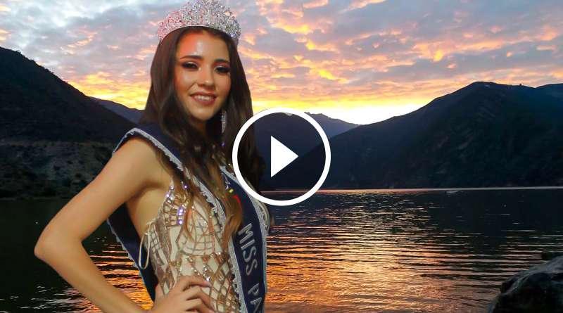 Patacina buscará coronarse como la nueva Doncella Iñikuk 2019