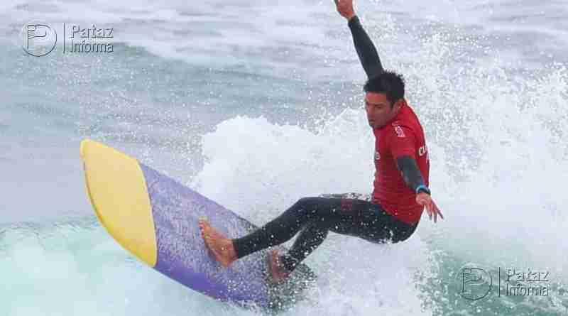 Piccolo Clemente le dio la quinta medalla de oro al Perú