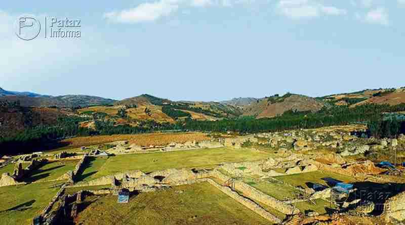Wiraqochapampa: La ciudad norteña de la cultura Wari