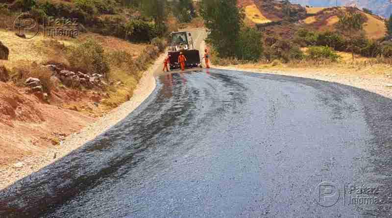 Cerrarán pase vehicular de Tayabamba a ciudades costeras