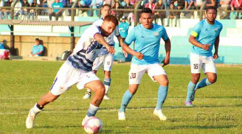 Chavelines y Deportivo Llacuabamba con sabor a revancha