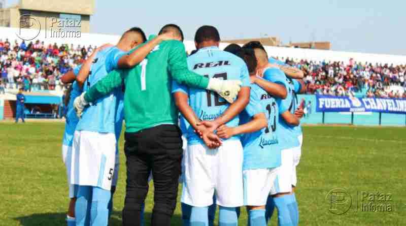 Deportivo Llacuabamba sacó un punto de oro en Tarapoto