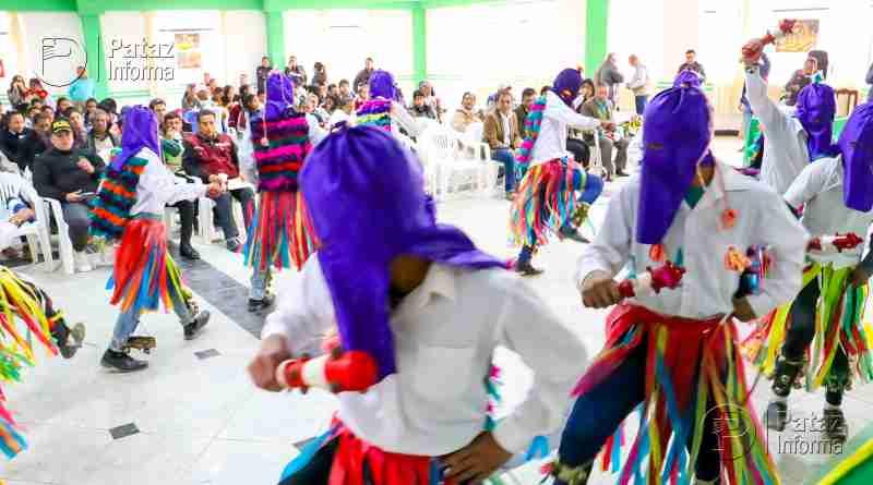 Fiesta en honor a Santo Toribio rumbo a ser Patrimonio Cultural