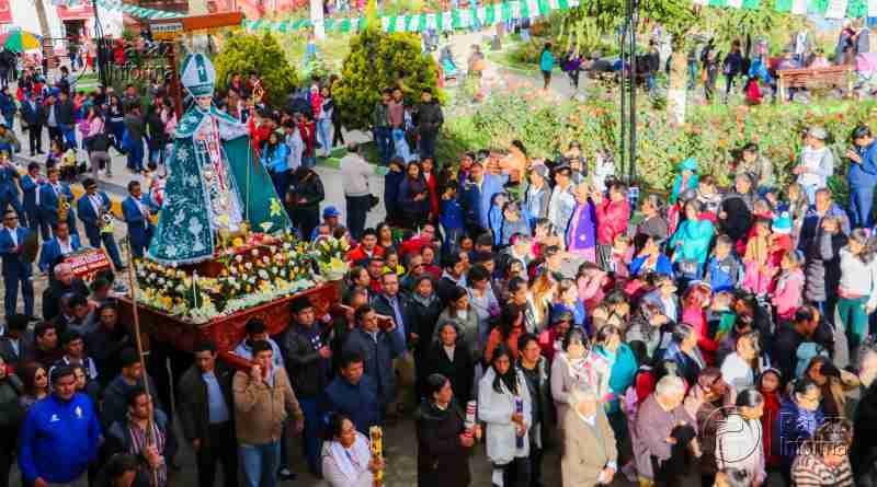 Representantes del Ministerio de Cultura visitarán Tayabamba