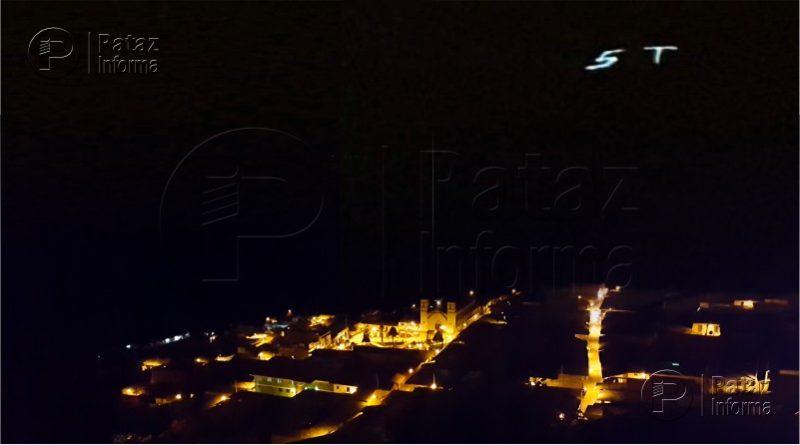 Aniversario Santo Toribio: Setiembre y las luces del Pahuarchuco