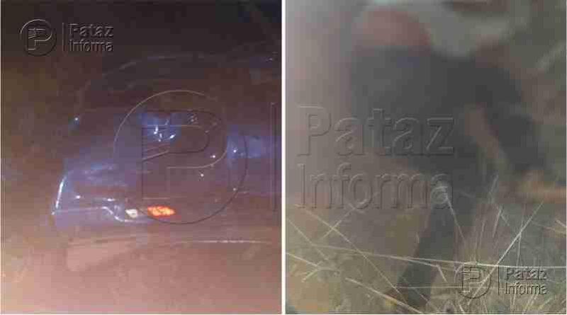 Accidente de tránsito deja un muerto y un herido en Pataz
