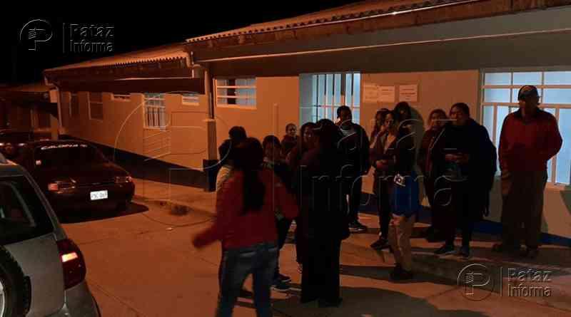 """Bus """"El Picaflor"""" sufre accidente de tránsito por Tarica – Ancash"""