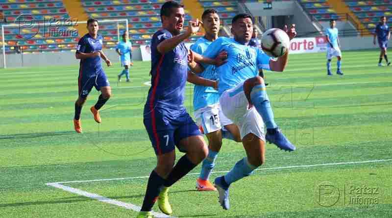Copa Perú: Deportivo Llacuabamba a un paso de la siguiente fase