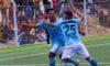 Deportivo Llacuabamba jugó, gustó y goleó en Lima