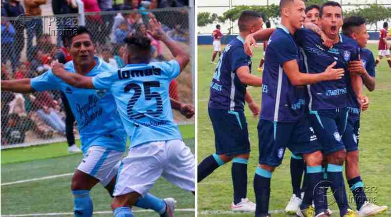 Deportivo Llacuabamba saldrá con todo frente al DIM en Lima
