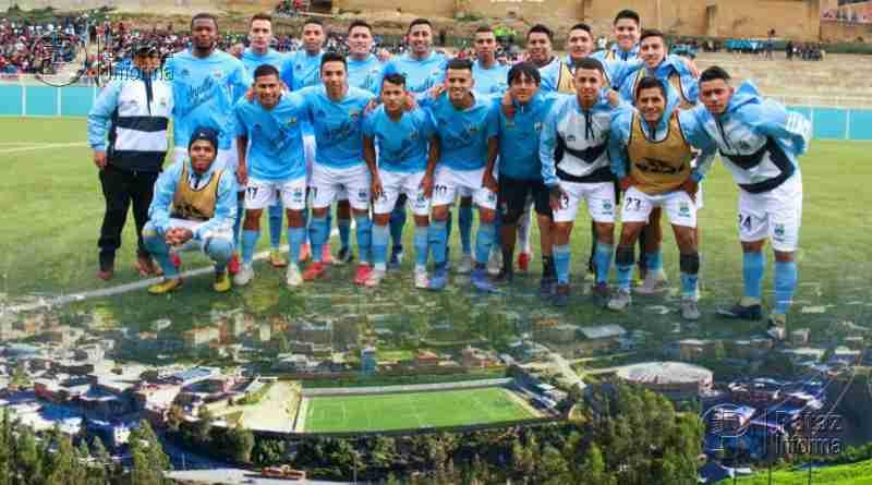 FPF no quiere que Club Deportivo Llacuabamba juegue en Pataz