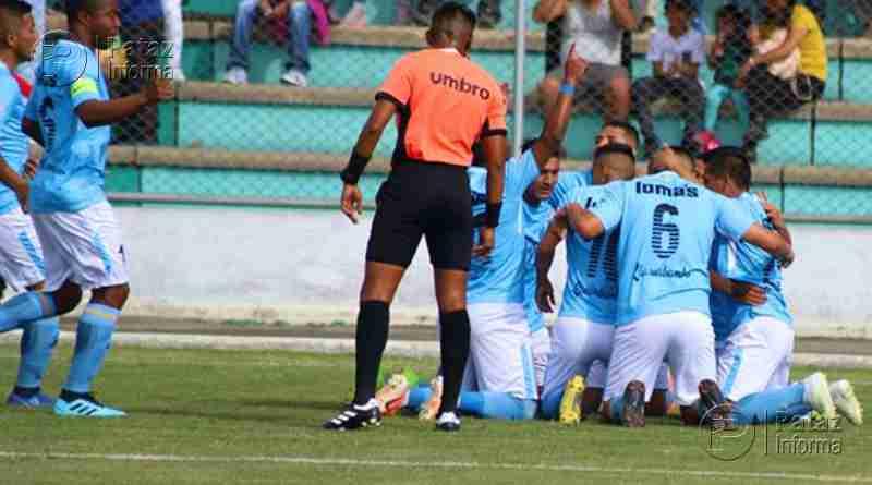 Copa Perú: Deportivo Llacuabamba a 90 minutos de la finalísima