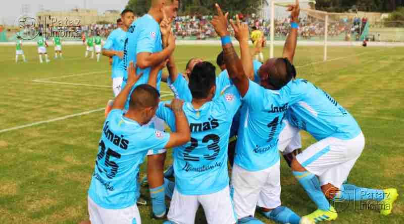 Liga 1 podría contar con 4 equipos del departamento La Libertad