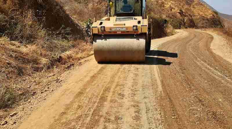 S/13 millones para mantenimiento de 16 vías en región La Libertad