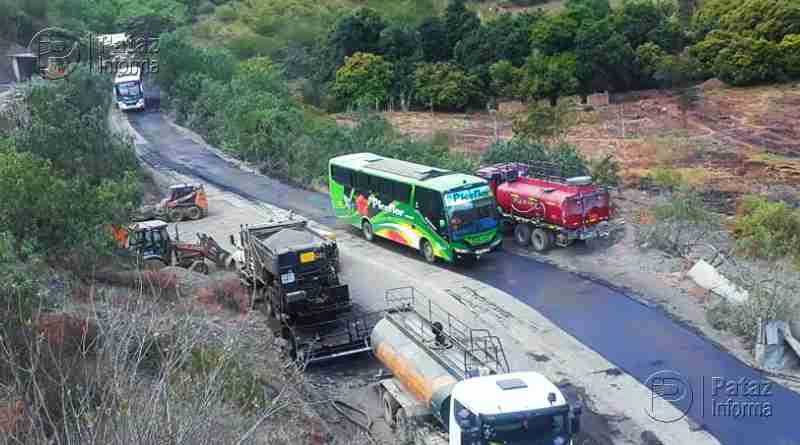 Habilitan pase de Tayabamba a ciudades costeras vía Sihuas
