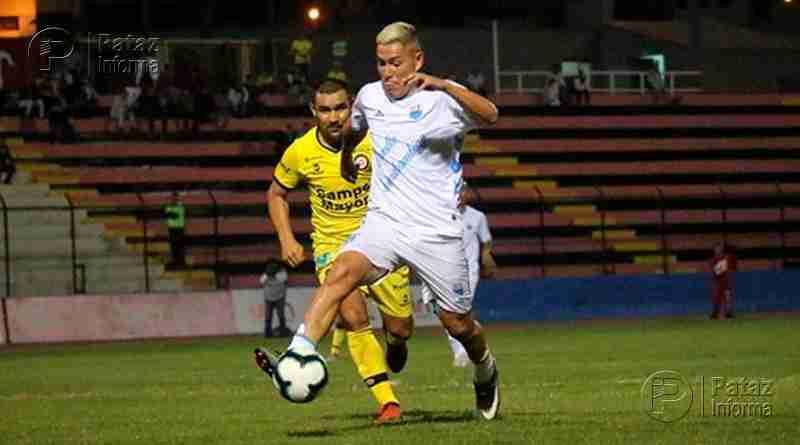 Club Deportivo Llacuabamba cerca de subir a Primera División