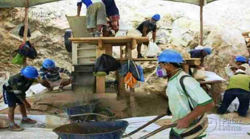 GRLL formalizará a más de 600 mineros en Parcoy – Pataz