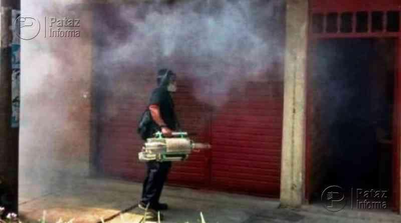 Confirman 25 casos de DENGUE en la región La Libertad