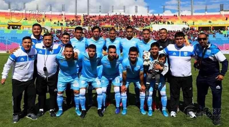 Deportivo Llacuabamba jugará en el estadio de Huamachuco