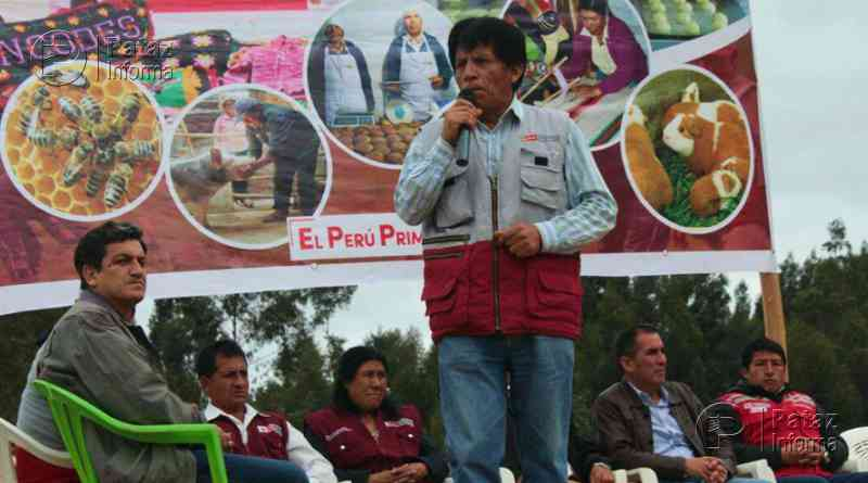 Desaparece jefe regional de FONCODES La Libertad tras subir a taxi