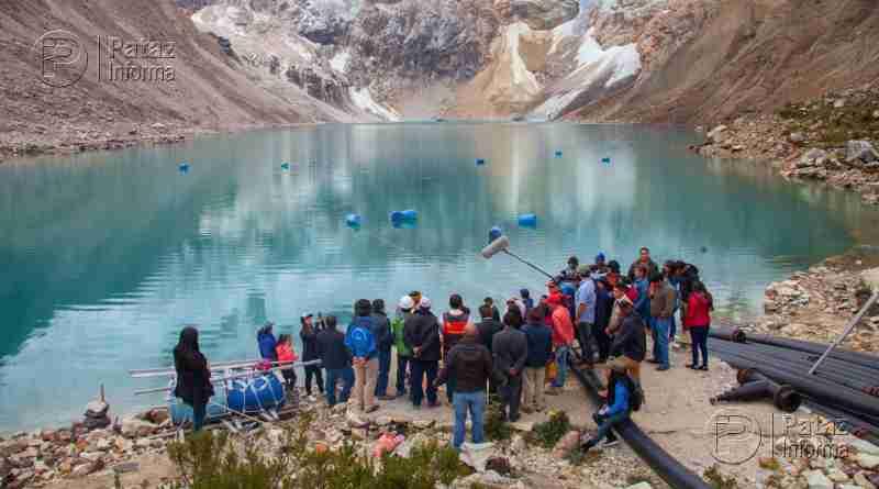 Perú es destino clave para el ecoturismo por su gran biodiversidad