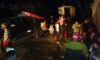 Reubican a familias tras incremento de grietas en barrio de Tayabamba