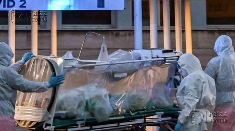 Cifra de muertes por coronavirus aumenta a 16, confirmó Minsa