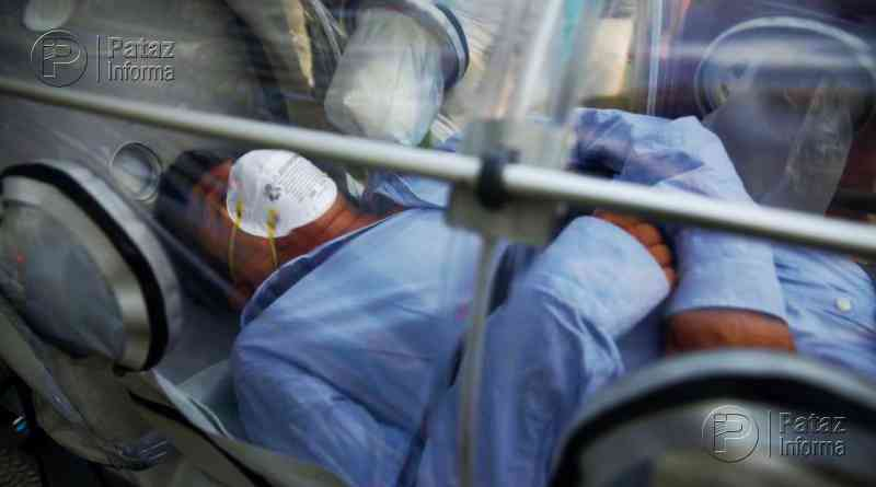 Confirman cuarto caso de Coronavirus (Covid-19) en La Libertad