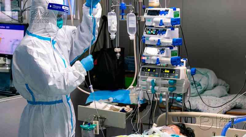 Confirman primera muerte por Coronavirus en La Libertad