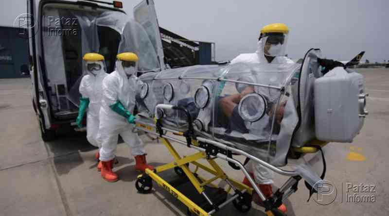 Coronavirus en Perú: cifra de infectados se eleva a 117, según Minsa