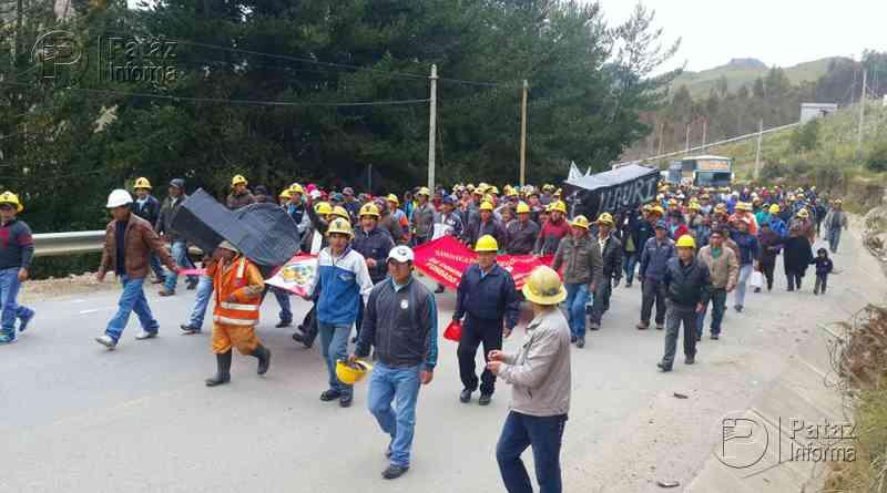 Ex trabajadores de CMQ piden ser considerados con apoyo del estado