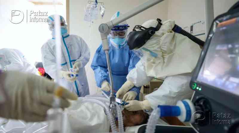 GERESA descarta un quinto caso de Coronavirus en Trujillo