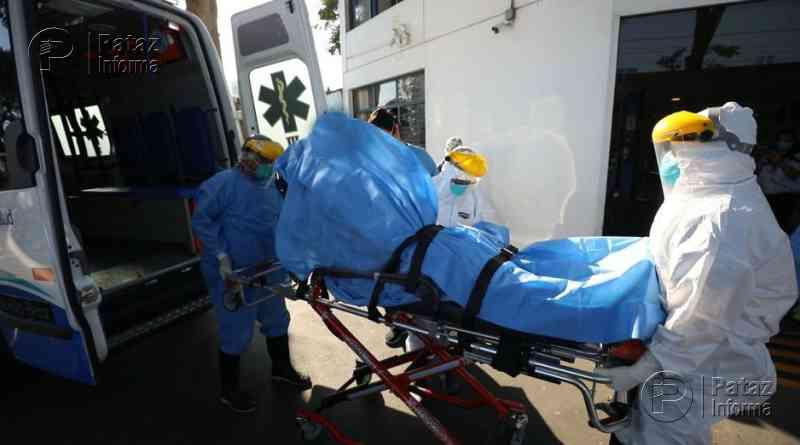 Minsa confirma 2 nuevas muertes de pacientes por COVID-19