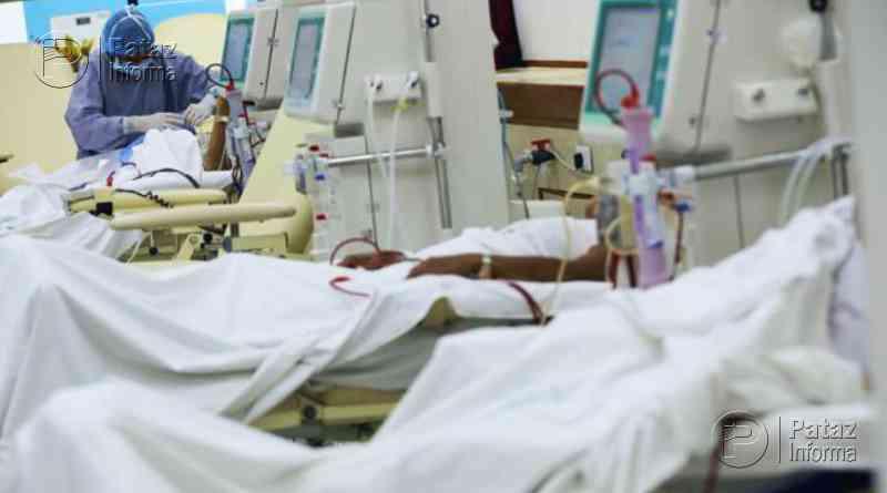 Minsa confirma el primer fallecido por coronavirus en el Perú