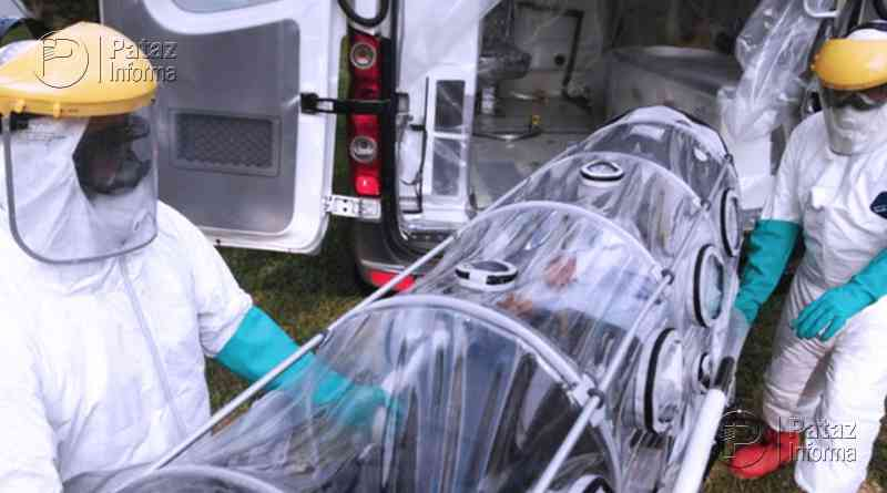 Se incrementa a 7 los casos confirmados de coronavirus en La Libertad