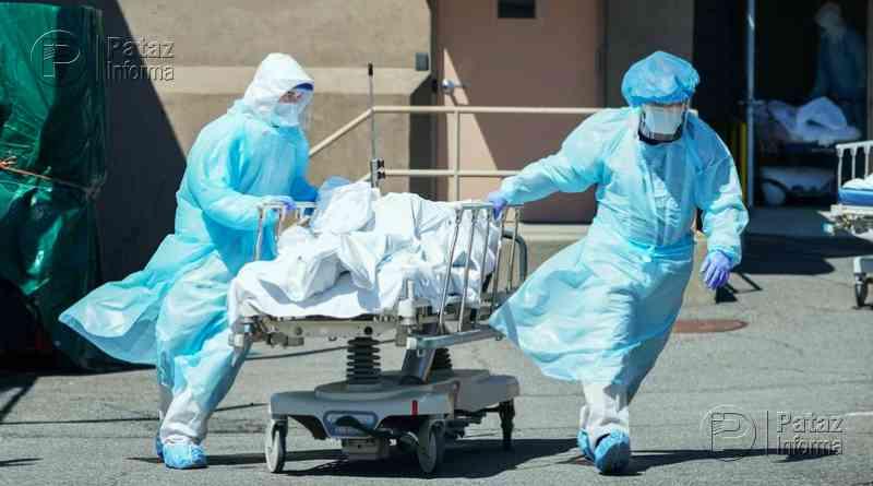 Cifra de muertes por coronavirus asciende a 300 personas en Perú