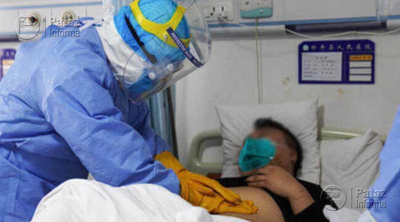 Coronavirus en La Libertad: aumentan a 72 los casos por el COVID-19